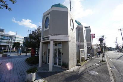 土気駅前交番の画像1