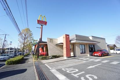 マクドナルド おゆみ野店の画像1