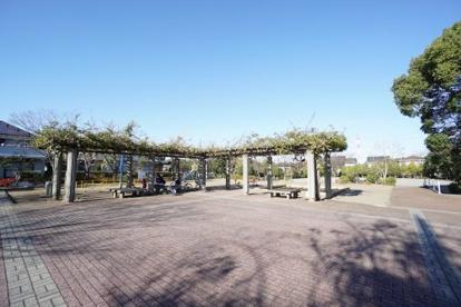 おゆみ野やまぼうし公園の画像1