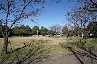 おゆみ野きなだ公園の画像1