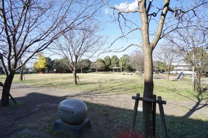 おゆみ野きなだ公園の画像3