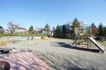 おゆみ野はちまんがた公園の画像1