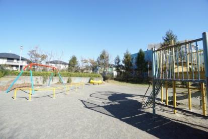 おゆみ野はちまんがた公園の画像2