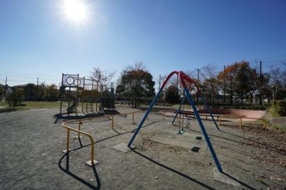 おゆみ野はちまんがた公園の画像3