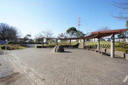 おゆみ野かまとり公園の画像1