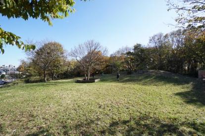 おゆみ野ふれあい公園の画像2