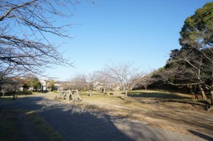 おゆみ野はるのみち公園の画像1