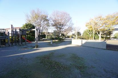 あすみが丘けやき公園の画像1