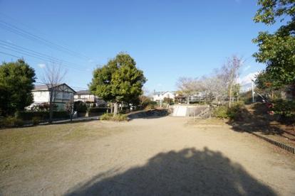 あすみが丘かしのき公園の画像1