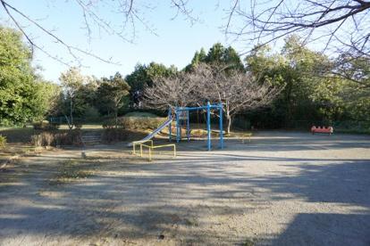 あすみが丘くすのき公園の画像3