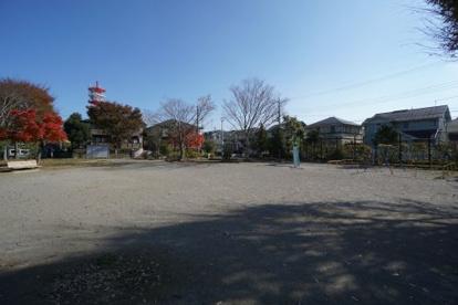 あすみが丘ゆりのき公園の画像2