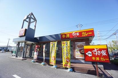 すき家 おゆみ野店の画像1