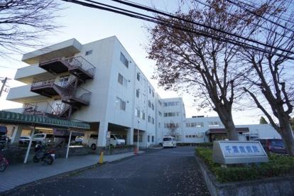 千葉南病院の画像2