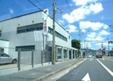 京都銀行 東亀岡支店