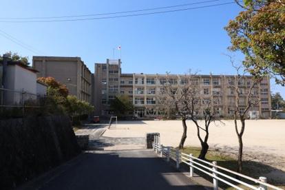 大津市立仰木小学校の画像1