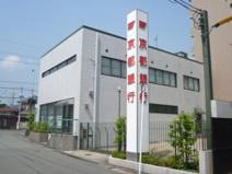 京都銀行 大井支店