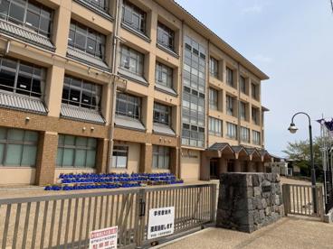 大津市立下阪本小学校の画像1