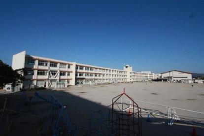 大津市立晴嵐小学校の画像1