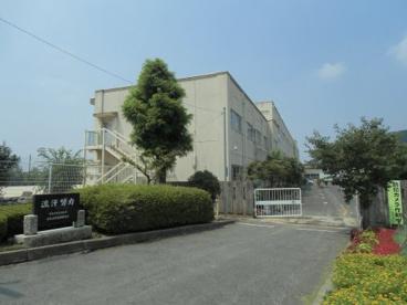 大津市立藤尾小学校の画像2