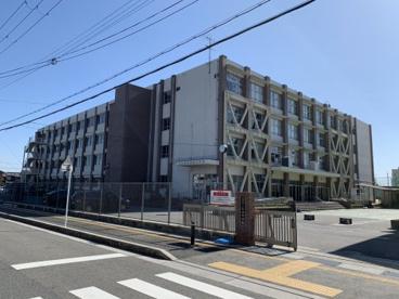 大津市立堅田中学校の画像1