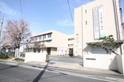大津市立瀬田中学校の画像1