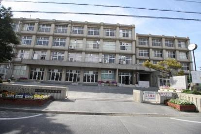 大津市立瀬田北中学校の画像1