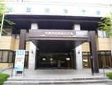京都市役所 洛西支所