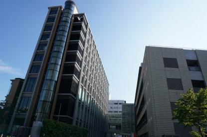 東京女子医科大学の画像2