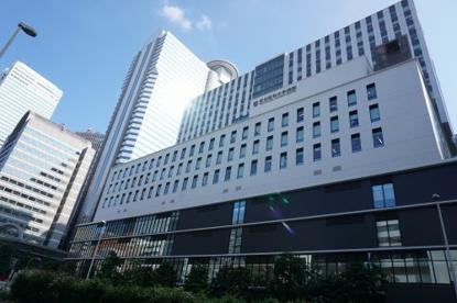 東京医科大学病院の画像3