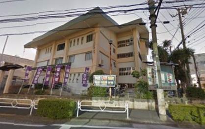 川崎市役所 市民・こども局石川記念武道館の画像1