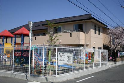 聖浄保育園の画像1