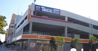 那覇新都心郵便局の画像1
