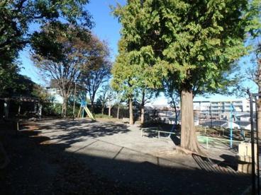 馬絹寺台公園の画像1