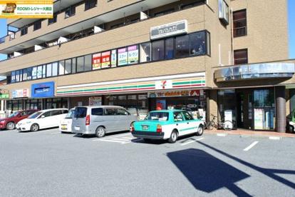 セブンイレブン千葉鎌取駅前店の画像1
