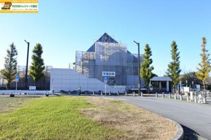 学園前駅の画像1