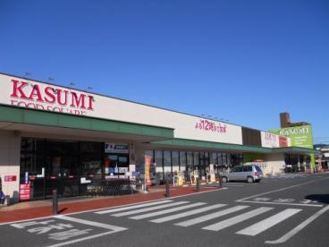 カスミフードスクェア日立神峰店の画像1