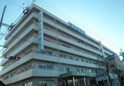 新大阪病院の画像1