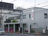 京都銀行 久世支店