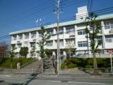 亀岡市立 つつじケ丘小学校