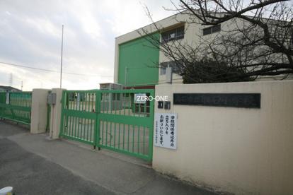 高石市立 取石小学校の画像3