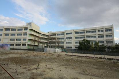 高石市立 取石中学校の画像1