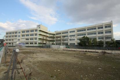 高石市立 取石中学校の画像4