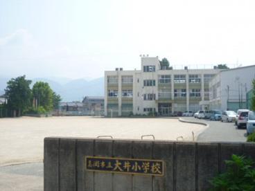 亀岡市立 大井小学校の画像1