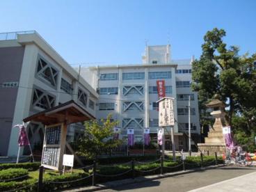 鶴見大学の画像1