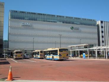 鶴見駅の画像1