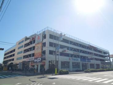ヤマダ電機テックランド鶴見店の画像1