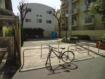品川区立武蔵小山児童遊園の画像1