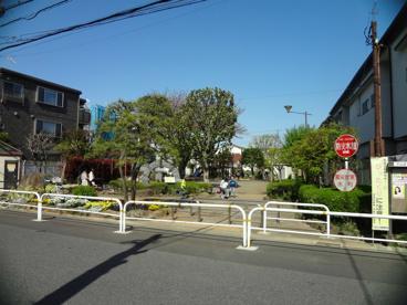 品川区立あさひ公園の画像1