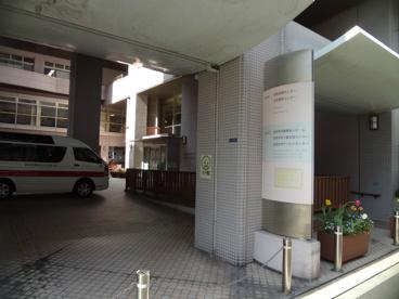 品川区荏原保険センターの画像1