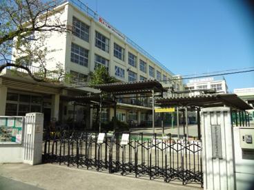 品川区区立荏原第一中学校の画像1
